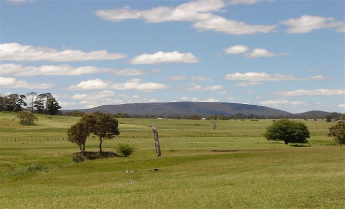 NSW's north west and New England region continues to rise in value despite drought: HTW rural