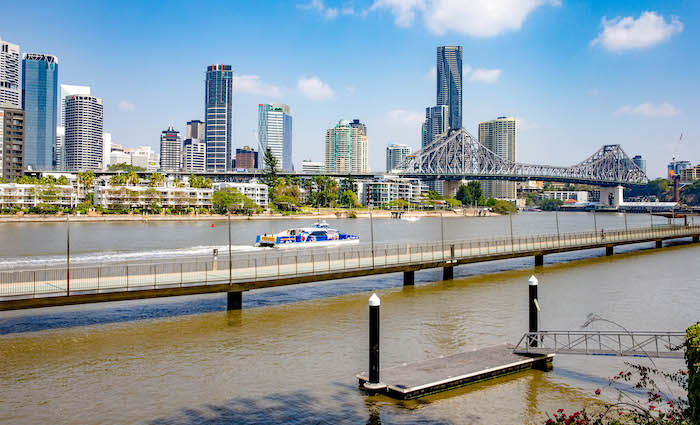Tom Dooley secures New Farm, Brisbane riverfront development site