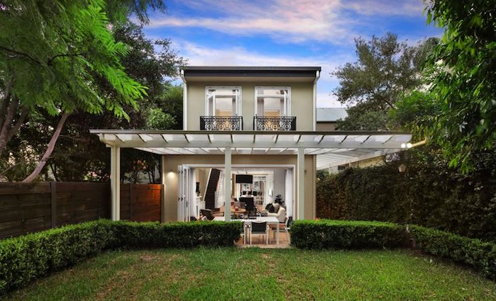 Newtown Victorian style trophy home sold for $3.28 million