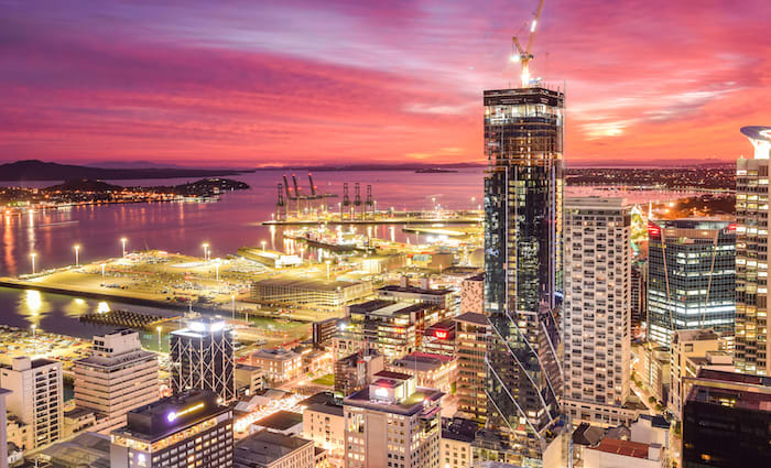 Pacifica tower in New Zealand sees 200% uptick in inquiries