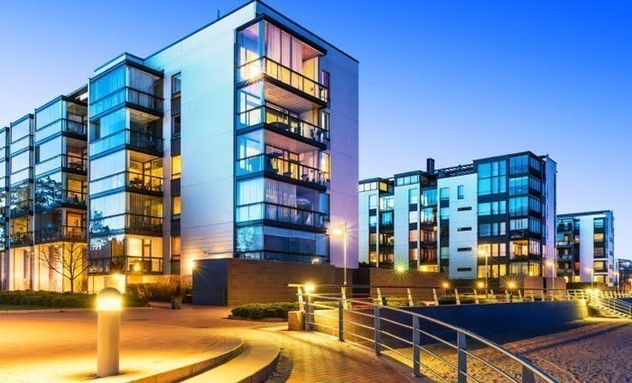 Limited signs of distress in commercial property so far: REA's Nerida Conisbee