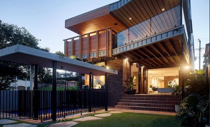 International model Erin McNaught buys $2.8 million Paddington home