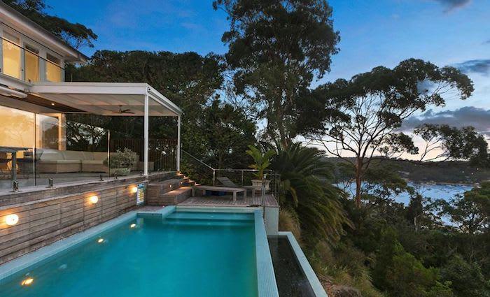 Channel 10's Studio 10 star Jonathan Coleman buys Plan Beach retreat from Qantas chief Geoff Dixon