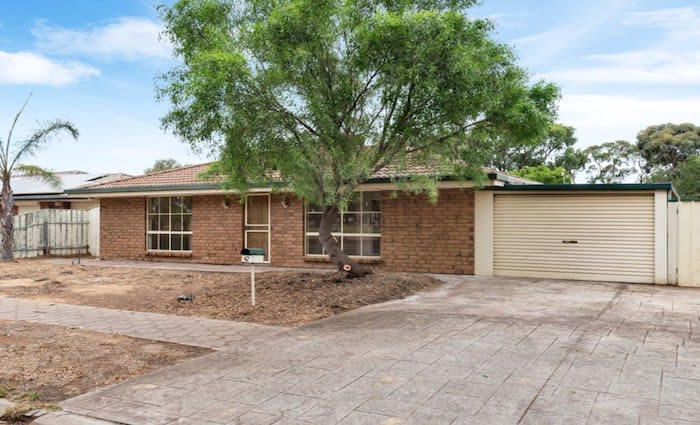 Two bedroom Pawlowie, SA house listed for mortgagee sale