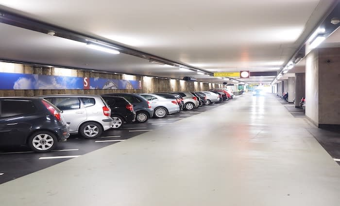 Centuria signs agreement with parking technology provider BaseUp