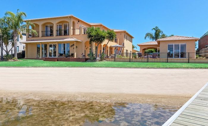 Waterfront Patterson Lakes home listed for $4.5 million