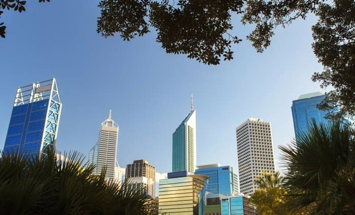 Perth records first monthly dwelling value increases in two years: CoreLogic