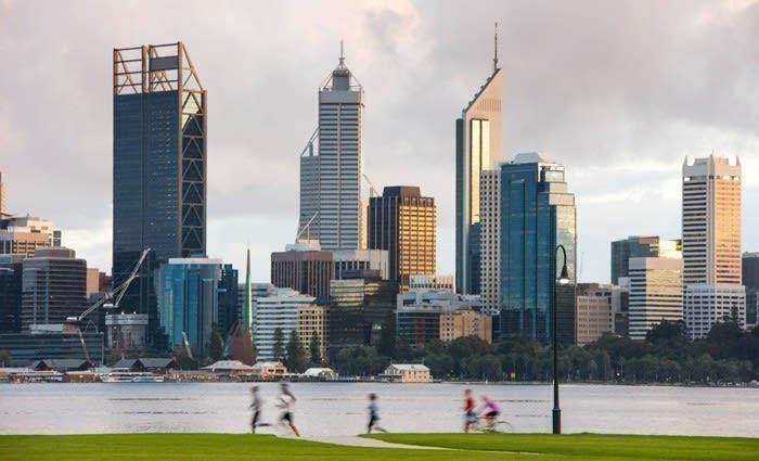 The interrupted upswing in Perth: CoreLogic's Eliza Owen