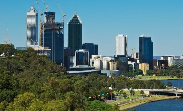 First home buyers in Perth active in urban fringe: HTW residential
