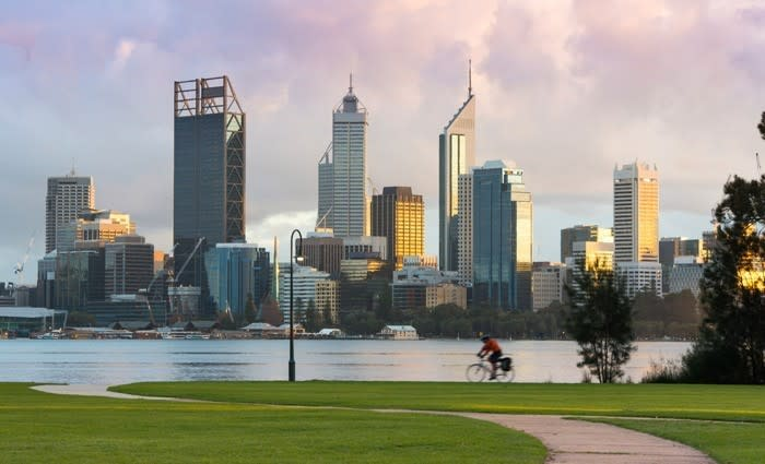 Perth industrial market continues to improve with record low yields: Knight Frank
