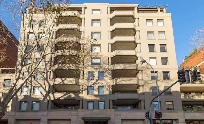 Second floor Pomeroy, Potts Point apartment fetches $10.05 million