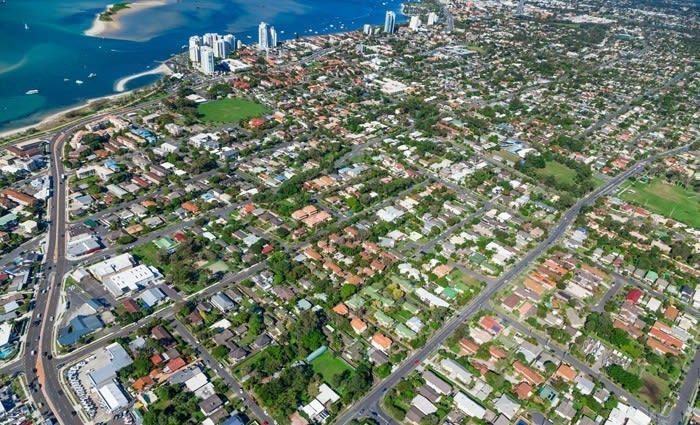 Regional Queensland market maintained strong performance despite COVID