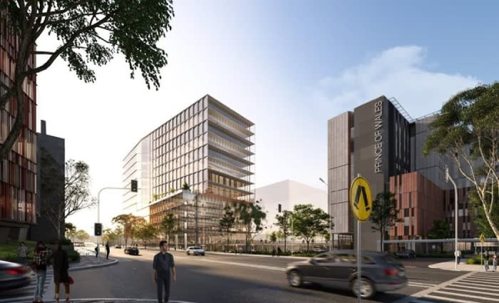 Lendlease secures Prince of Wales Randwick redevelopment contract win