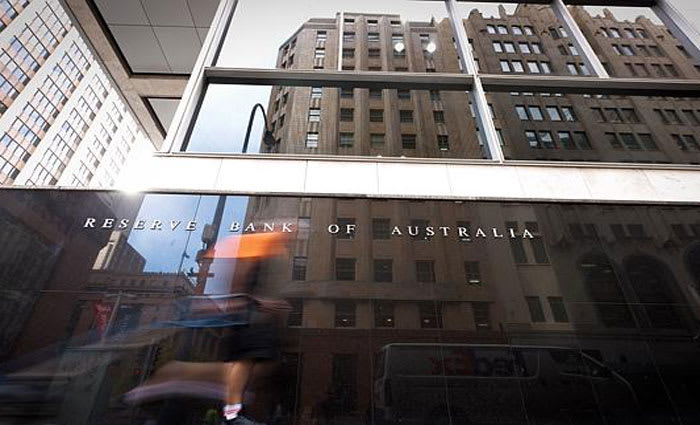 RBA's July chart pack that helped make its cash rate hold