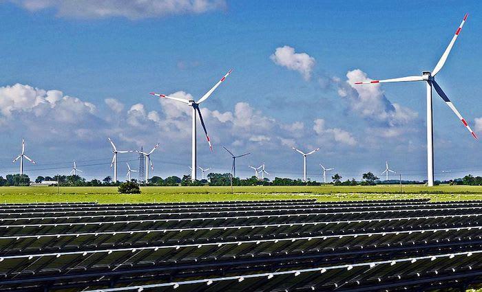 Australia is the runaway global leader in building new renewable energy