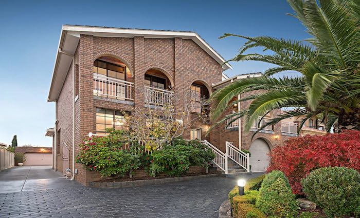 Lower auction numbers nationally as Reservoir again the busiest suburb