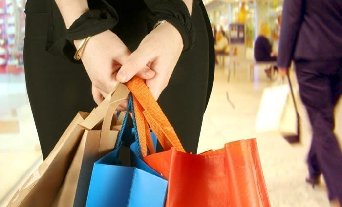 Retail spending up 8% on last year: CommSec's Craig James