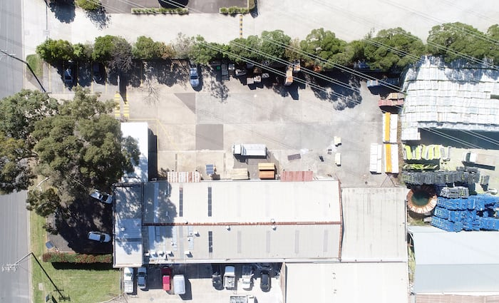 Smithfield warehouse snapped up pre-auction for  $3.23 million