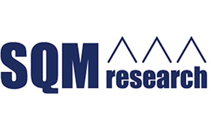 Property listings decreased in April: SQM Research