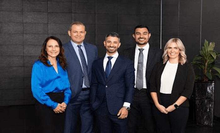 Real estate group Starr Partners opening office in Parramatta