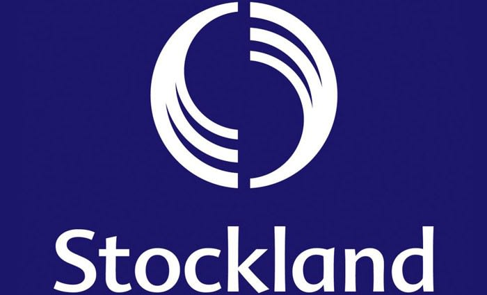 Mark Steinert to leave Stockland