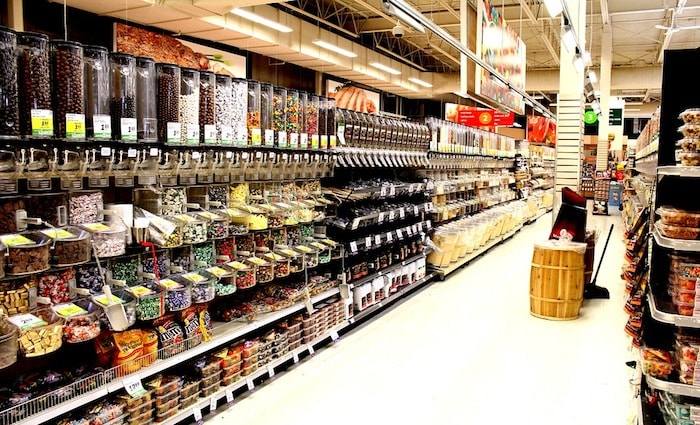Woolworths grew grocery market share to 34% 2018: Roy Morgan