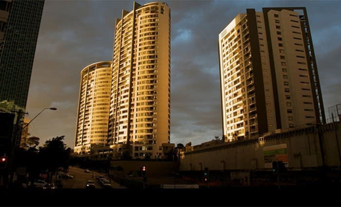 Annual Sydney rents fell the biggest amount in 15 years: Domain
