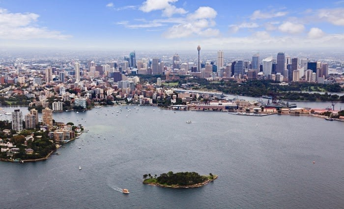 Sydney property market predictions for 2020: Doug Driscoll