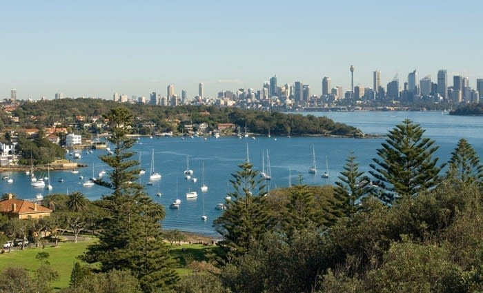 NSW sees biggest fall in confidence in property outlook