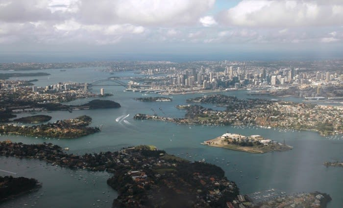Sydney remains the standout winter weekend auction capital city