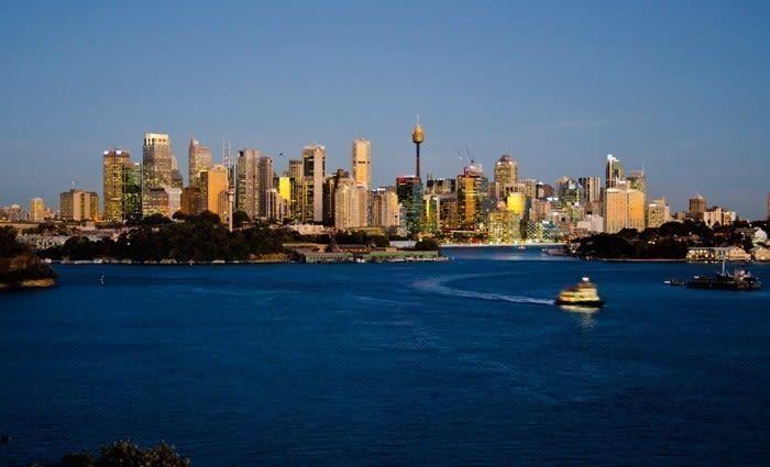 Sydney prices to increase around 10 per cent over 2020: Herron Todd White