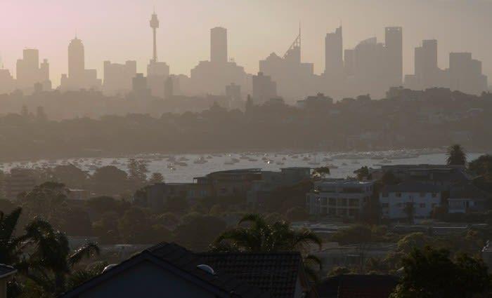 Sydney ranks sixth on Savills' prime residential rental index