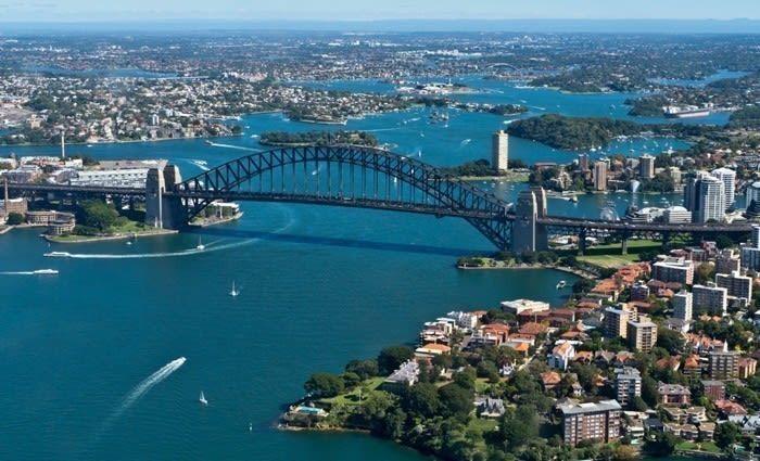 7.6% of Sydney resales saw a loss: CoreLogic Pain & Gain