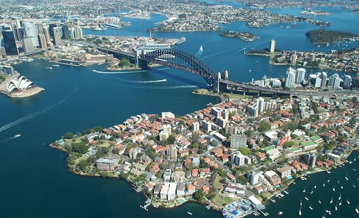 Sydney auction market weakened in autumn, but some suburbs are bucking the trend