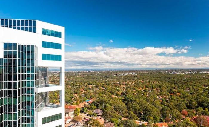 The Zenith Chatswood listed with $400 million price expectations