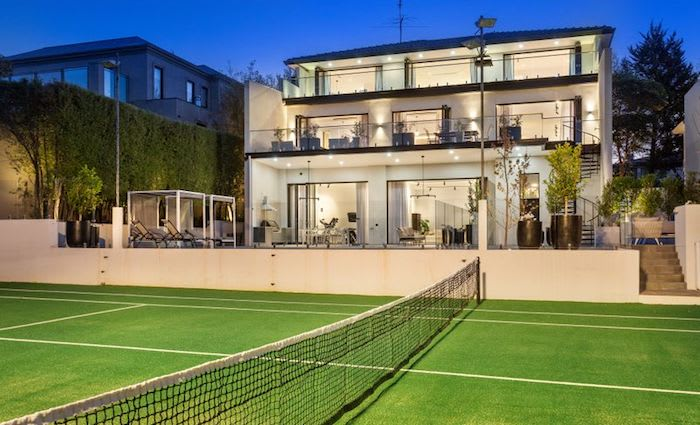Lifestyle appeals to typical Toorak designer home buyers: HTW residential