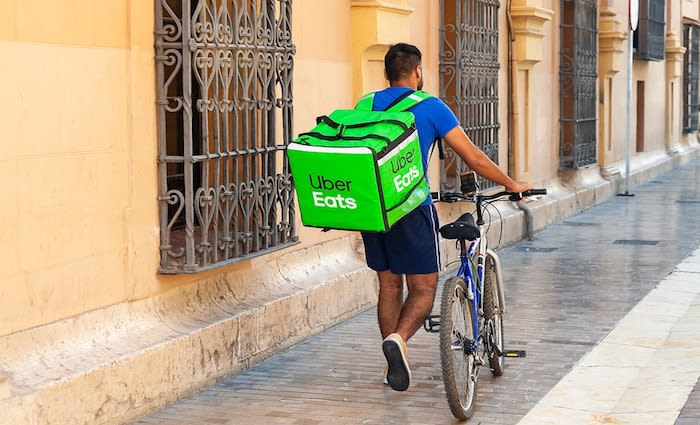 Delivery workers are now essential, they deserve the same rights