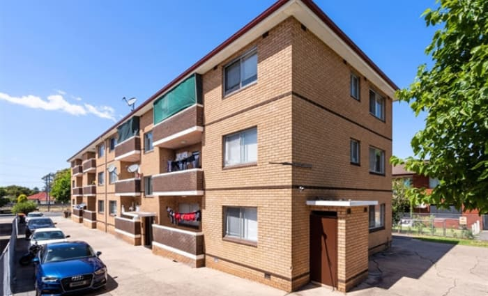 Fairfield residential block sells for $3.91 million at auction
