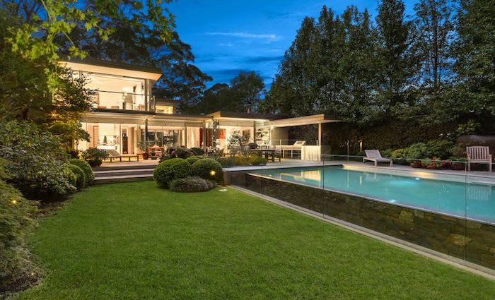 IT director Norman Mighell lists Wahroonga home
