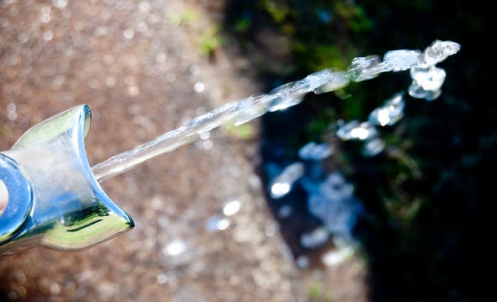 Water restrictions in Greater Sydney expected to be relaxed from March