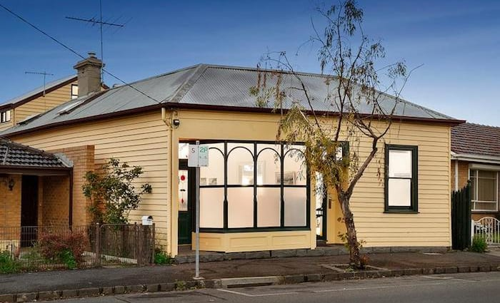 Williamstown's Captains Retreat B&B hits the market