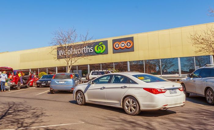 Leongatha Woolies tops $33 million CBRE supermarket auction