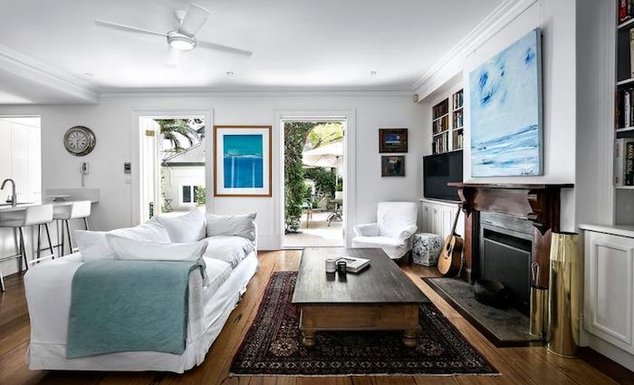 Zoggs goggles co-founder's Woollahra apartment slated for auction