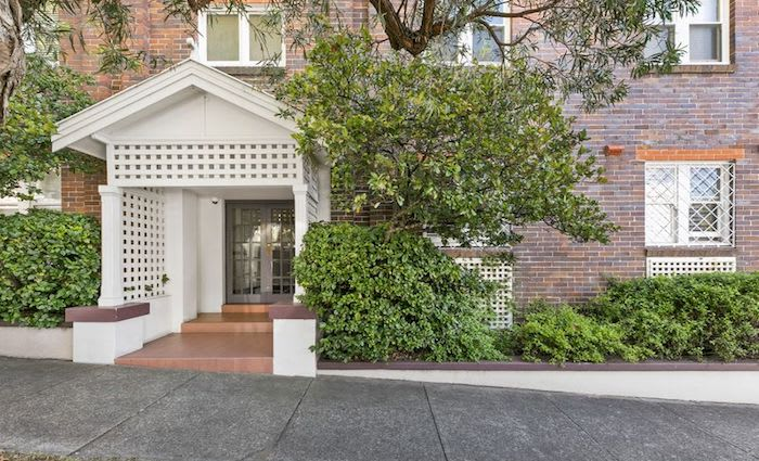 Today Show's Georgie Gardner scores subdued Woollahra sale