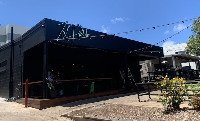 Ze Pickle takes bite out of Noosa with 10-year lease