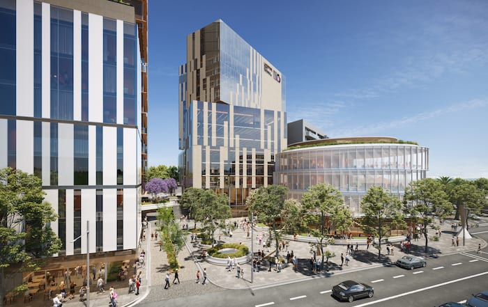 Mixed-use tower approved for Liverpool city centre