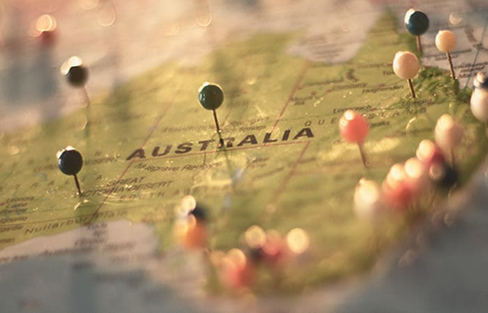Regional Australian property outperforming capital cities: Hotspotting's Terry Ryder