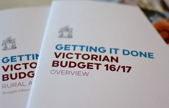 'Getting it Done' …with a surplus