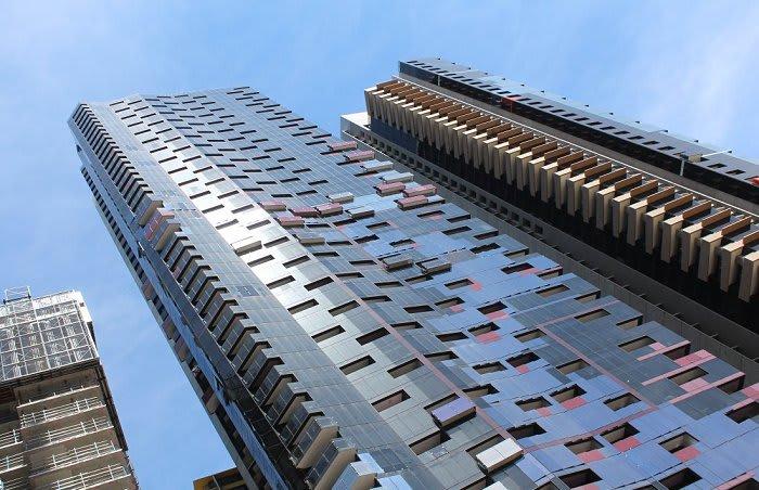 Enzo Raimondo talks about Melbourne's rental market