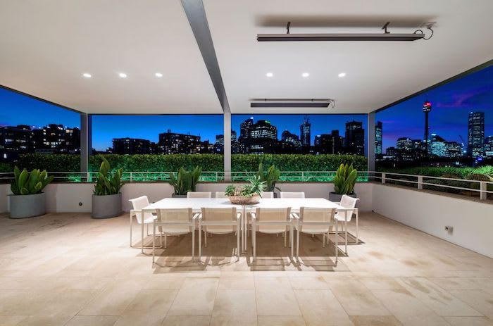 Darlinghurst luxury penthouse with cityscape views sold